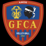 Billetterie en ligne GFC Ajaccio Volley