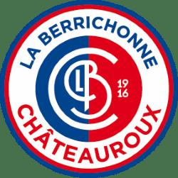 logo berrichonne chateauroux