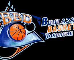 logo boulazac basket