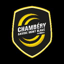 logo chambery handball