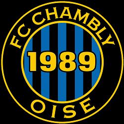 logo fc chambly