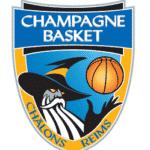 Billetterie en ligne Champagne Châlons Reims Basket