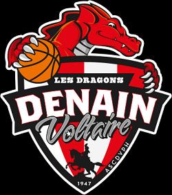 Billetterie Denain Voltaire Basket