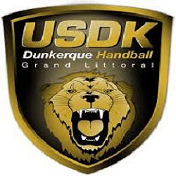 logo dunkerque handball