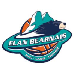 logo elan bearnais