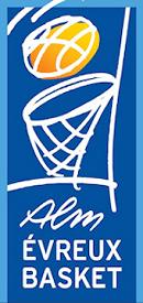 logo evreux basket