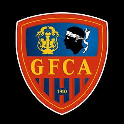 logo gazelec ajaccio