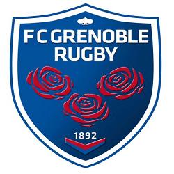 logo fcg grenoble