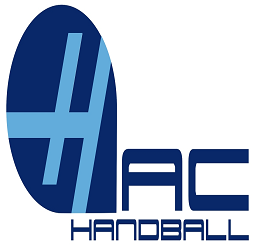 logo hac handball