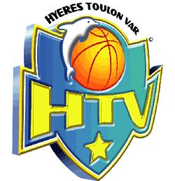 logo htv basket
