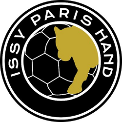 logo issy paris handball