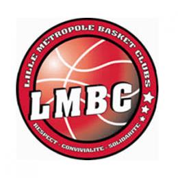 logo lille metropole basket