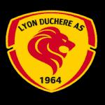 Billetterie en ligne Lyon Duchère AS