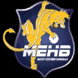 logo massy handball