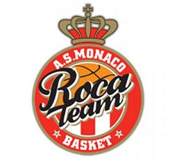 logo monaco basket