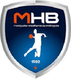 logo montpellier handball