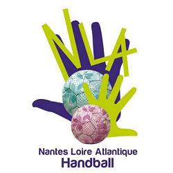 logo nantes handball