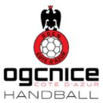 Billetterie en ligne OGC Nice Côte d'Azur Handball