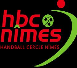 logo nimes handball