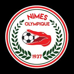 logo nimes olympique