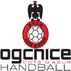 logo ogc nice hand