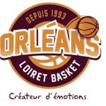 Billetterie Orléans Loiret Basket