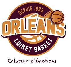 logo orleans loiret basket