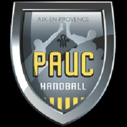 logo pays d'aix handball