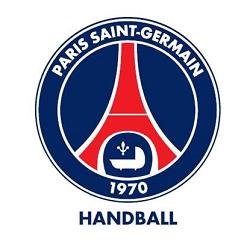 logo psg handball