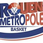 Billetterie Rouen Métropole Basket