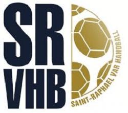 logo st raphael handball