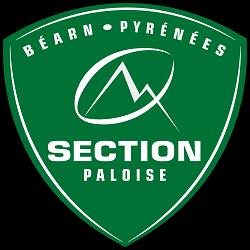 logo section paloise