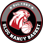Billetterie SLUC Nancy Basket
