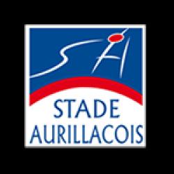 logo stade aurillacois