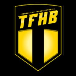 logo tremblay handball