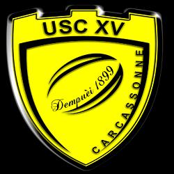 logo us carcassonne