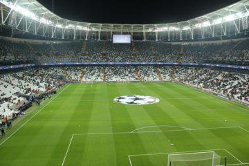 stade de ligue des champions