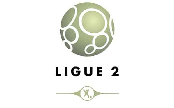 logo de ligue 2