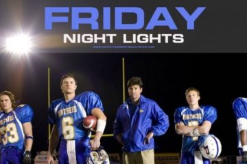 image de friday night llghts