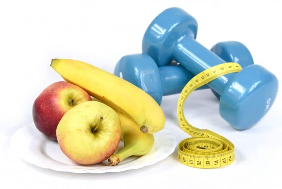 sport et diététique