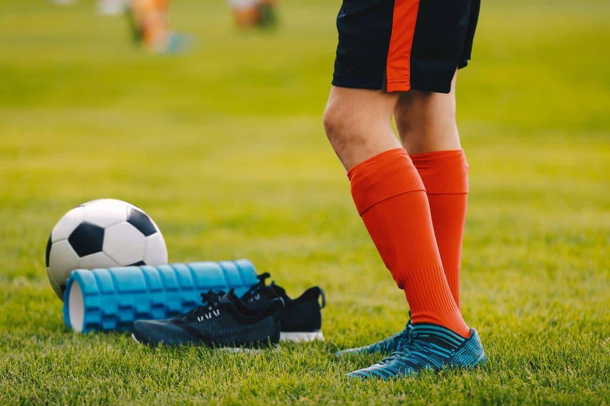 équipements protection sport