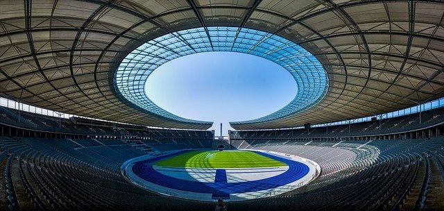 grand stade de foot